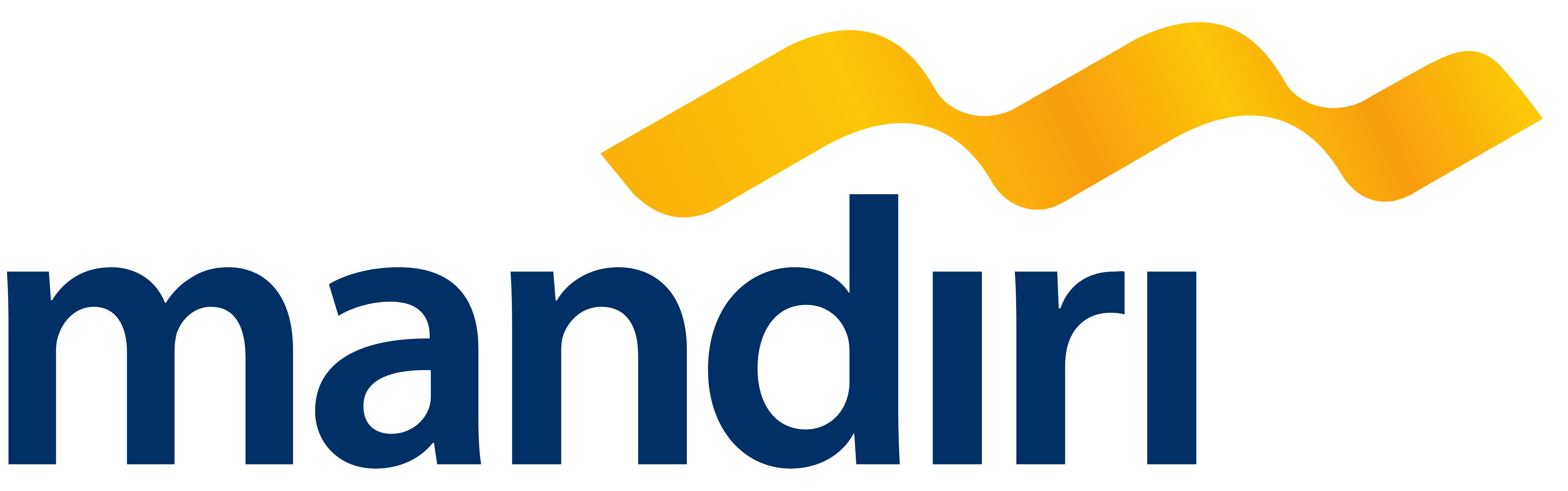Akun Orion  Bank Mandiri